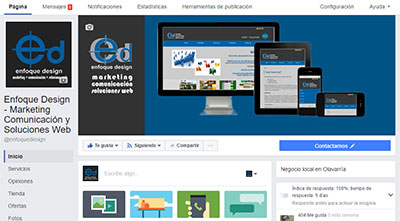 pagina-facebook-enfoque-design